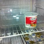 Yogurt choices
