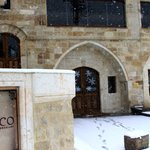 Winter at Fresco