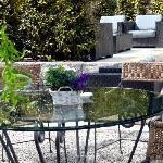 Gartenlounge | garden lounge