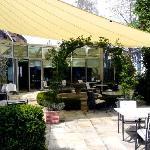 Gartenrestaurant | garden restaurant