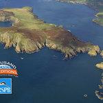 Ramsey Island RSPB Nature Reserve