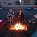 fire pit on beach/can rent