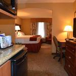 Holiday Inn Express Guest Room