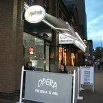 Opera Pizzeria