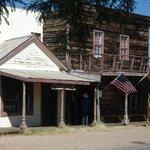 The Wyatt Earp Theatre Photo
