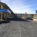 Photo de Motel 6 Amarillo - West