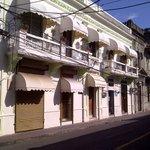 Esedeku House
