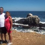 Foto van Hostal Punta de Lobos