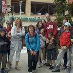 City Clues Family Adventure