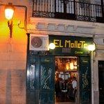 Photo de El Mollete