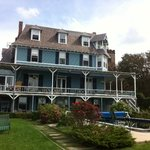 Sandford-Covell B & B
