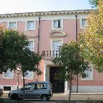 casa de godoy en aranjuez