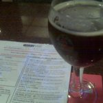 The Madame du Barry Sour French Brown Ale