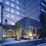東京 庭酒店