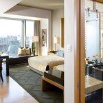 Mandarin Oriental, Tokyo - Guest Room 2