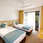Motel Suite
