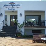 Howard Johnson Express Inn Ituzaingo