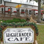 Highlander Cafe