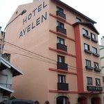 Photo of Hotel Ayelen