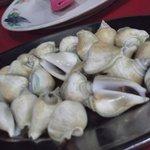 Rezeki Seafood Restaurant