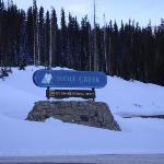 Ski Area half hour away