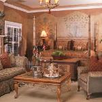 Ballastone Inn Gazebo Suite