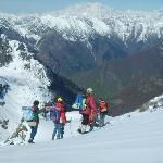 Valgrande: sull'Alpe Scaredi