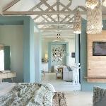 The Olive / Etosha Suite