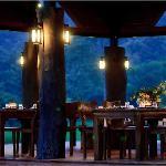 Na Kham Luang restaurant