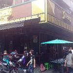 Oreillys on Silom rd