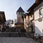 Tirol Village, no snow