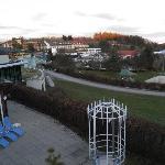 Thermen-Hotel Loipersdorf