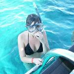 Маска и трубка - главное что нужно в море