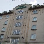 HOTEL ANANAS WIEN