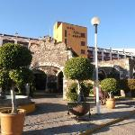 Hôtel Real de Minas
