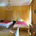 瓦亭城堡酒店