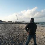 hAvAnAmAx :-) on a beach...!!!