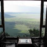 Foto de Ngorongoro Wildlife Lodge