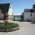 The Vineyard Inn on Suttons Bay Foto