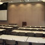 Meeting facilities for 3 to 400