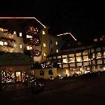 Photo de Hotel Kastenholz
