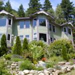 A Majestic Hillside Manor