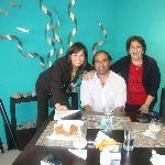 Foto de Barlovento Restaurant