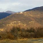 Фотография Монастырский комплекс Некреси