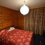 Hotel La Bergerie, Room