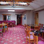 Our function room/restaurant