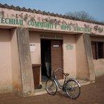 Wechiau Community Hippo Sanctuary
