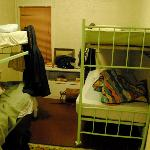 Girls Dorm, Bunk Bed