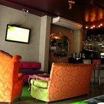 Bar @ Z.Bra