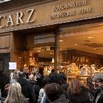 Korcarz, Paris (still image from one of my videos)